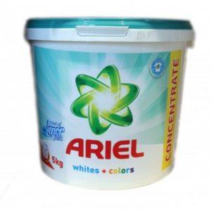 Пральний порошок Ariel 5 кг