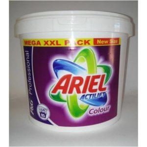 Пральний порошок Ariel Actilift Color 5 кг